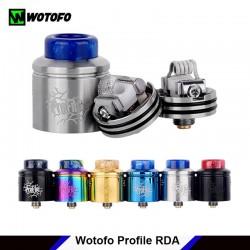 Wotofo Profile MESH RDA Atomizer